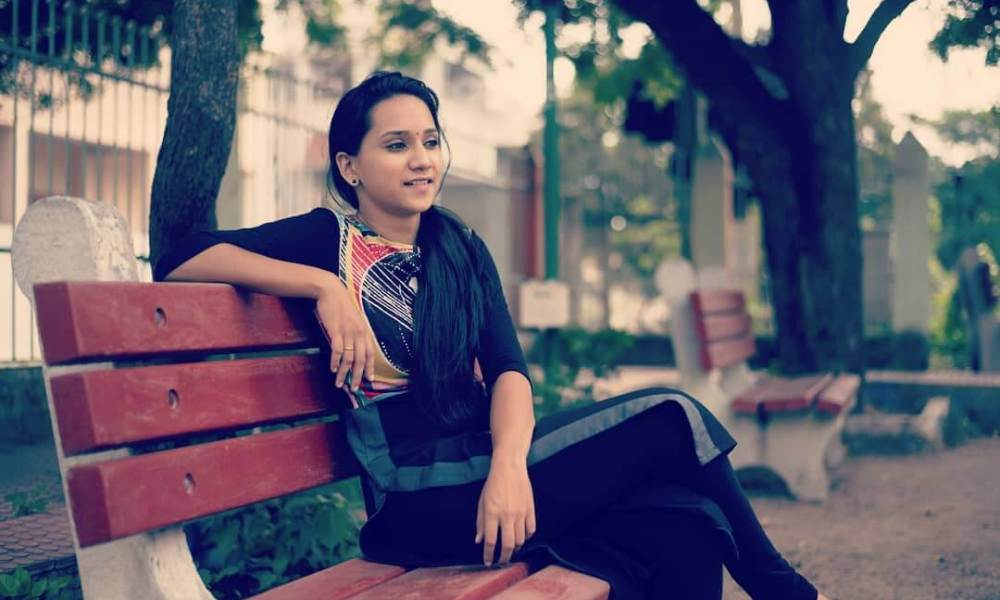 Deepthi (Black Sheep) Wiki, Biography, Age, Family, Images