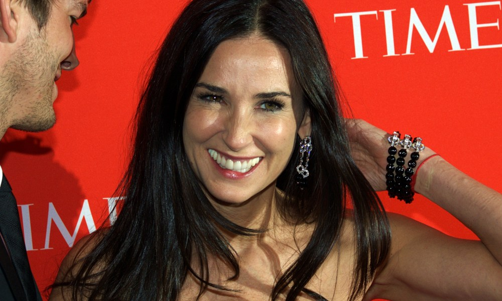 Demi Moore Wiki, Biography, Age, Movies, Family, Images