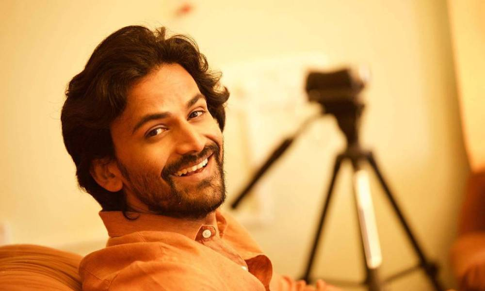 Dhananjay (Actor) Wiki, Biography, Age, Movies, Family, Images