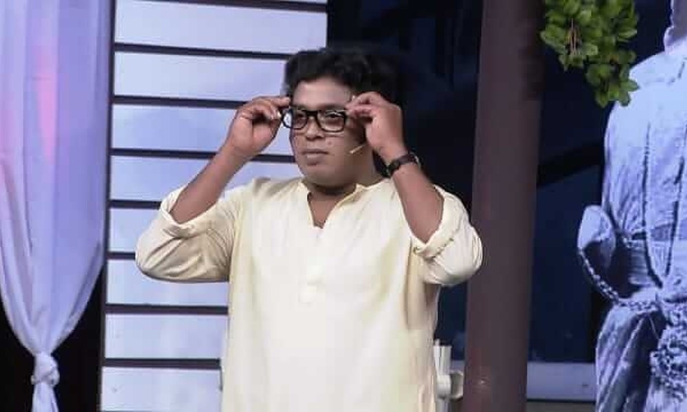 Dhanasekar (KPY) Wiki, Biography, Age, Shows, Serials, Family, Images & More