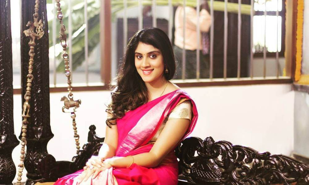 Dhanya Balakrishna Wiki, Biography, Age, Movies, Images