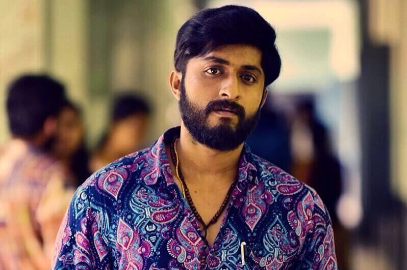 Dhyan Sreenivasan Wiki, Biography, Age, Movies, Images