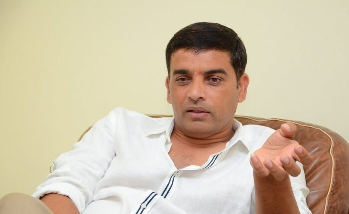 Dil Raju Wiki, Biography, Age, Movies, Family, Images