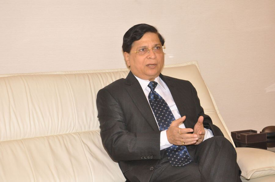 Dipak Misra Wiki, Biography, Age, Family, Images