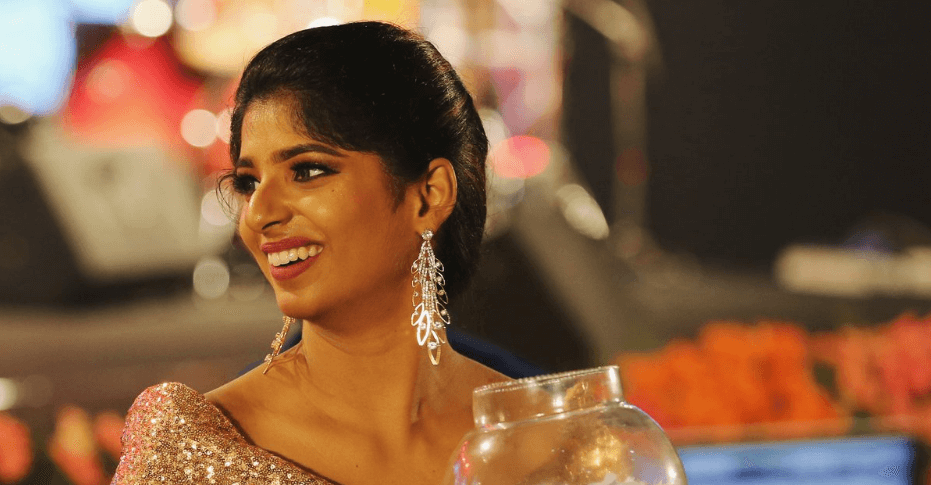 Dipshi Blessy Wiki, Biography, Age, Images, Videos, Family & More