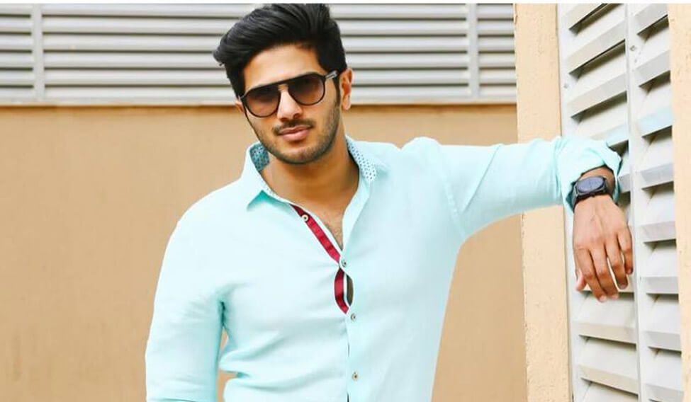Dulquer Salmaan Wiki, Biography, Age, Movies List, Family, Images & More