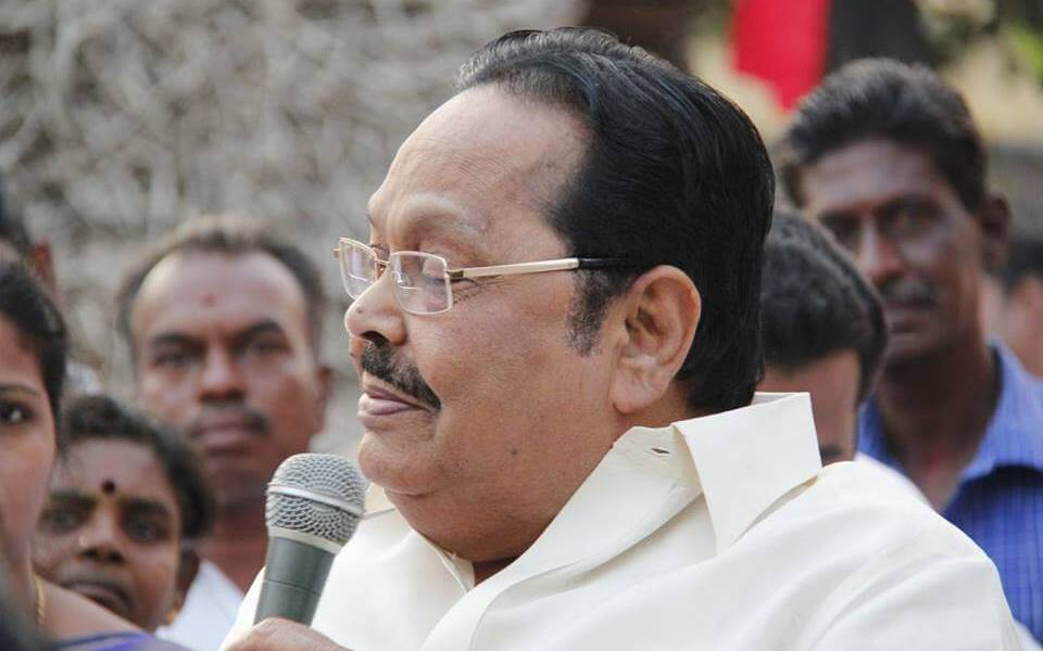 Durai Murugan Wiki, Biography, Age, DMK, Caste, Speech