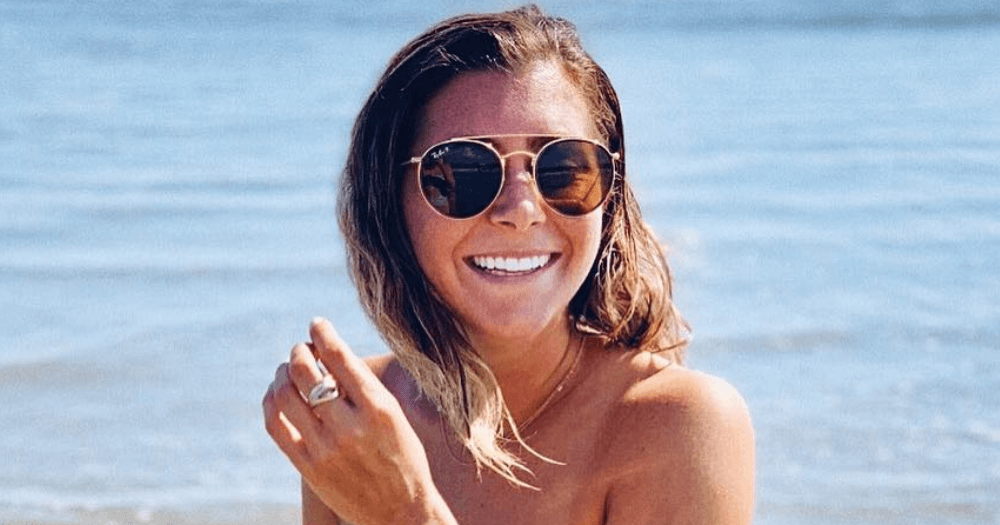 Ella Bonafede (Daniel Jones Girlfriend) Wiki, Biography, Age, Family, Images & More