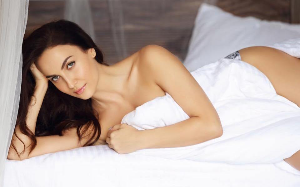 Elli AvrRam Wiki, Biography, Age, Movies, Family, Images