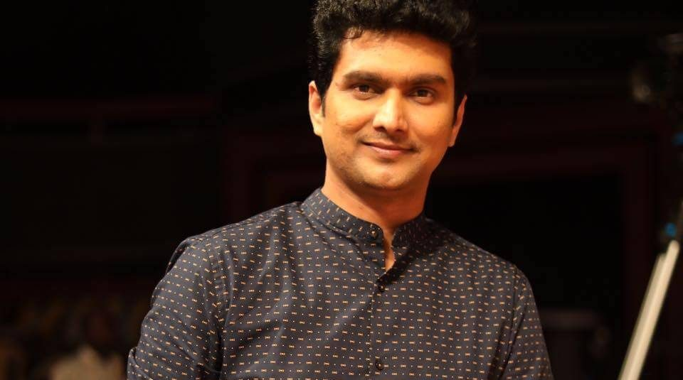 Erode Mahesh Wiki, Biography, Age, Wife, Movies, Comedy Videos, Images