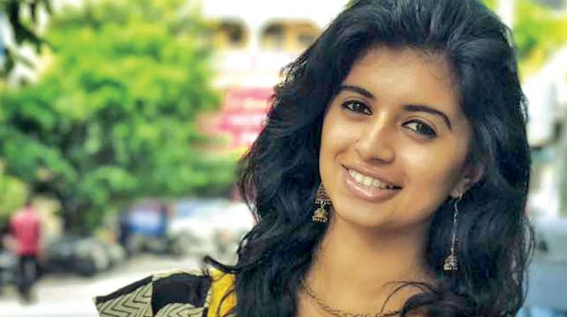 Eruma Saani Harija Wiki, Biography, Age, Marriage, Boy Friend, Photos
