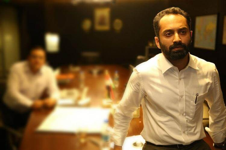 Fahadh Faasil Wiki, Biography, Age, Movies List, Family, Images