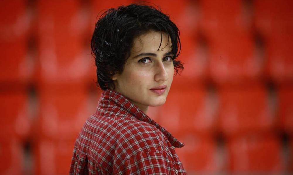 Fatima Sana Shaikh Wiki, Biography, Age, Movies List, Family, Photos