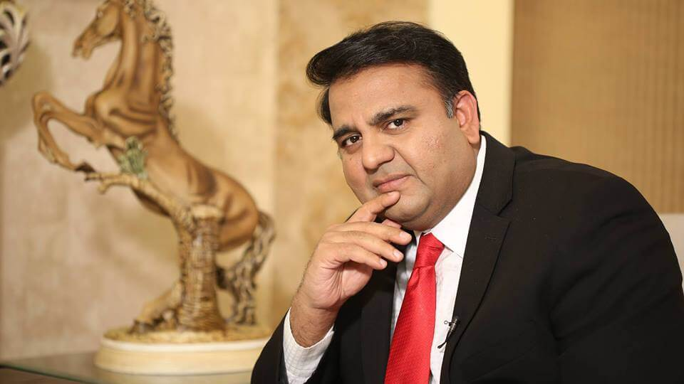 Fawad Chaudhry Wiki, Biography, Age, Family, Images & More
