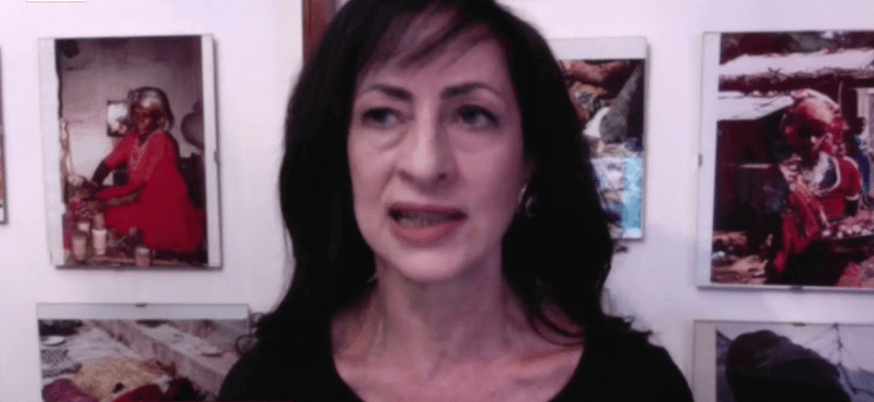 Francesca Marino (Journalist) Wiki, Biography, Age, Images, Books & More