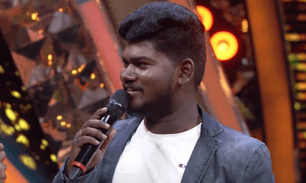 Gautham (Super Singer) Wiki, Biography, Age, Songs, Images & More
