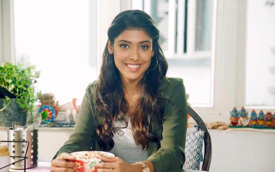 Gayathri Reddy Wiki, Biography, Age, Movies, Family, Images
