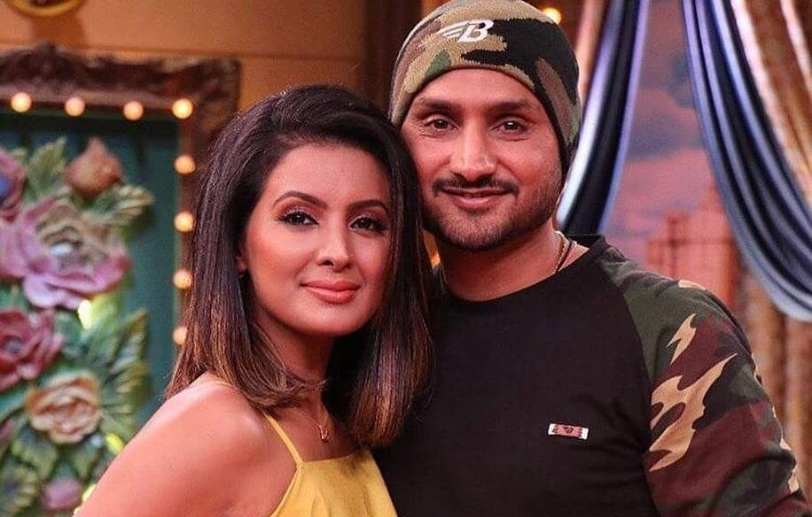 Geeta Basra (Harbhajan Singh Wife) Wiki, Biography, Age, Movies, Images