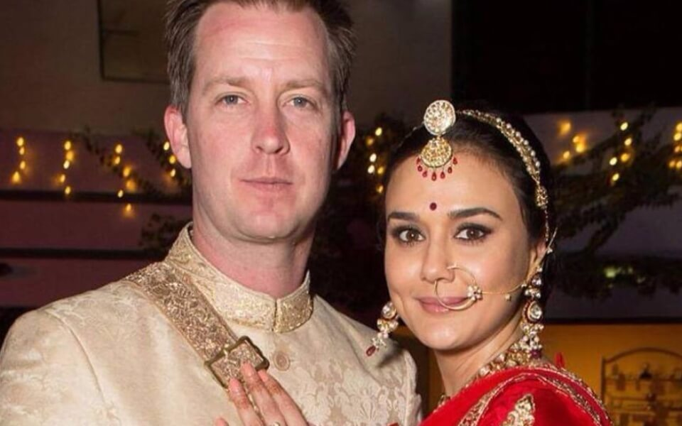 Gene Goodenough (Preity Zinta Husband) Wiki, Biography, Age, Images