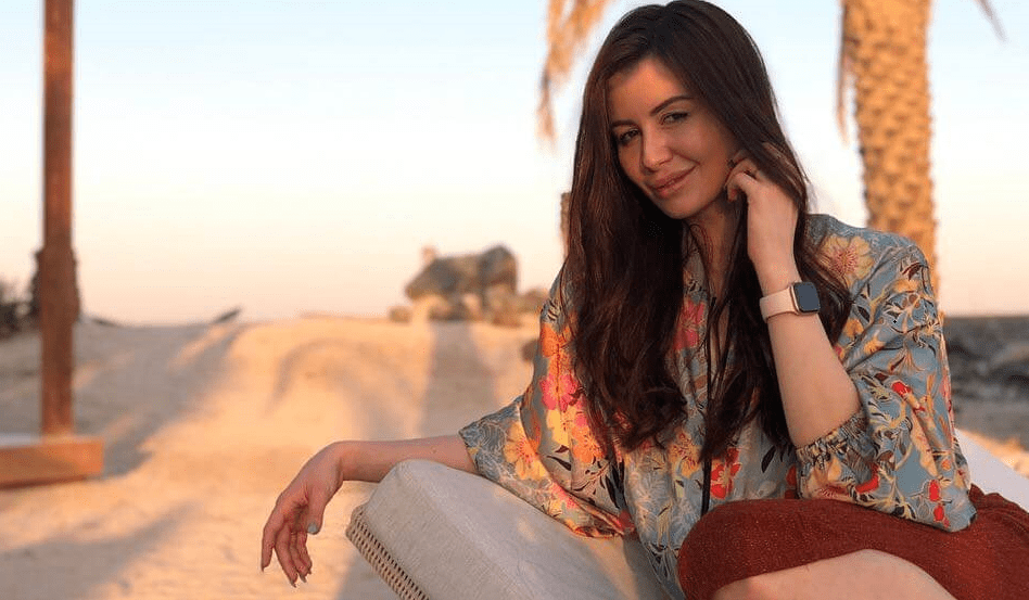 Giorgia Andriani Wiki, Biography, Age, Movies, Images & More