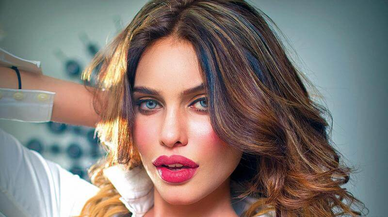 Gizele Thakral Wiki, Biography, Age, Family, Images
