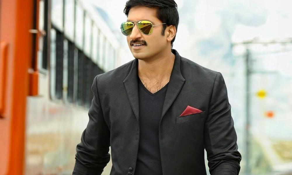 Gopichand (Actor) Wiki, Biography, Age, Movies List, Family, Images