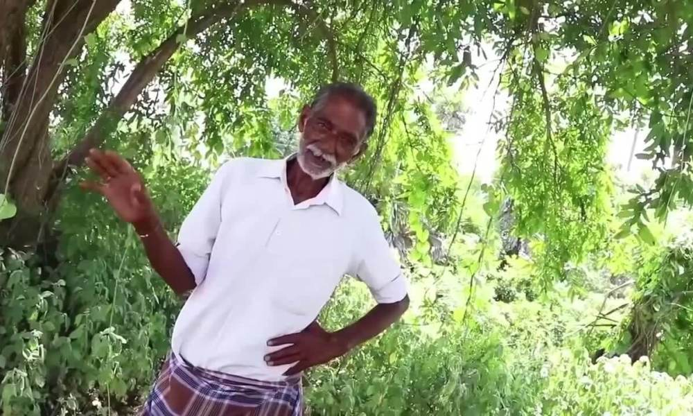 Grandpa Kitchen Narayana Reddy Wiki, Biography, Age, Videos, Recipes, Images