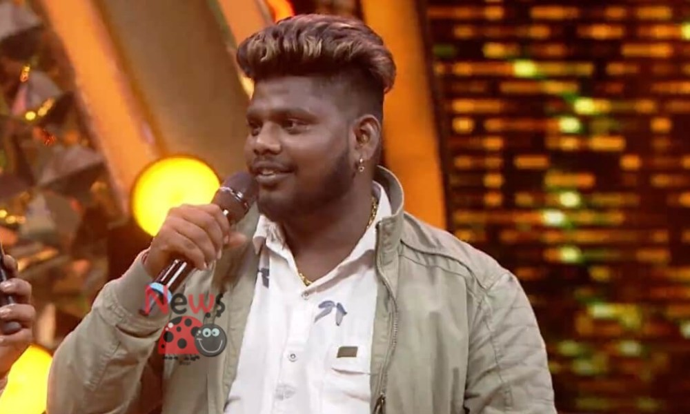 Guna (Super Singer) Wiki, Biography, Age, Songs, Family, Images
