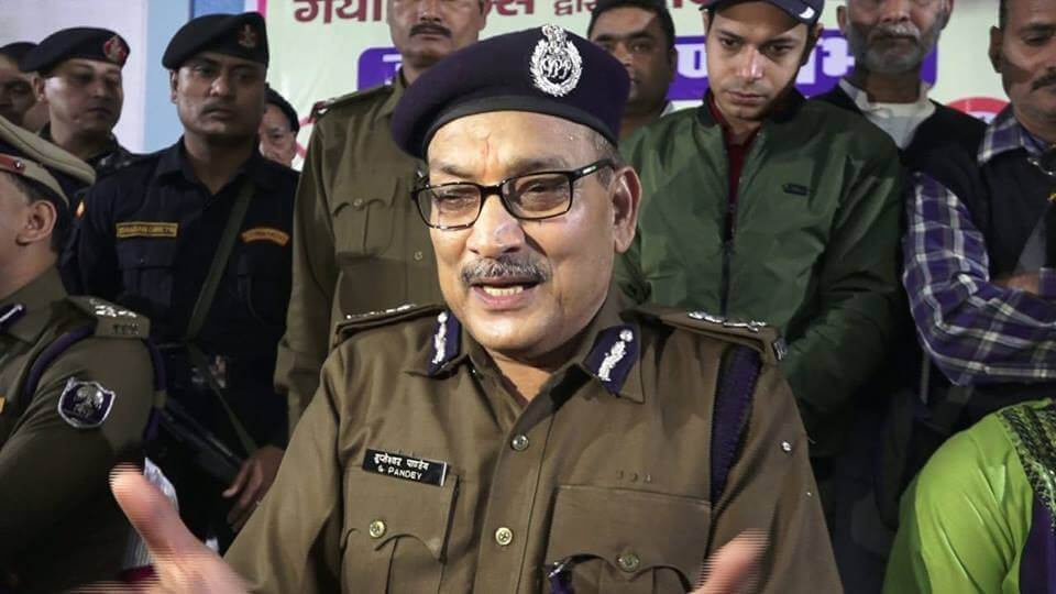 Gupteshwar Pandey (DGP) Wiki, Biography, Age, Images