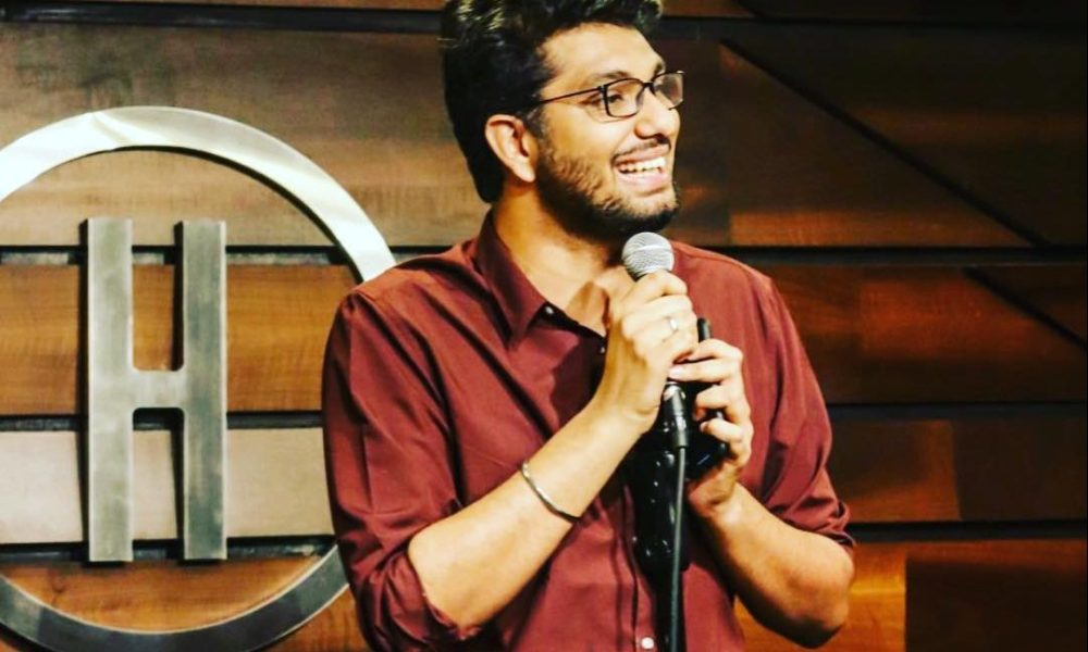 Gursimran Khamba Wiki, Biography, Age, Family, Images