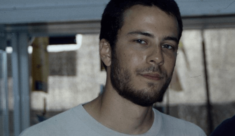 Guy Hershberg Wiki, Biography, Age, Girlfriend, Images & More