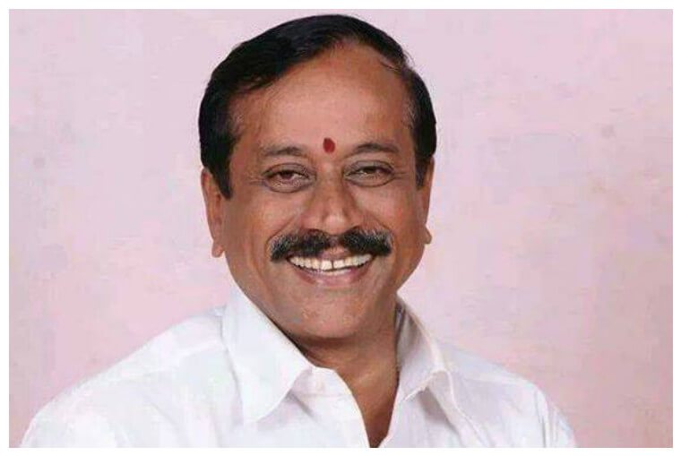 H Raja (Politician) Wiki, Biography, Family, Political Details