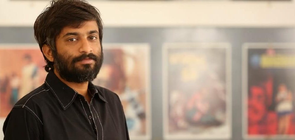 Hanu Raghavapudi Wiki, Biography, Age, Movies List, Family, Images
