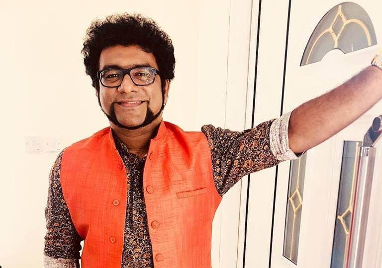 Haricharan Wiki, Biography, Age, Songs List, Family, Images