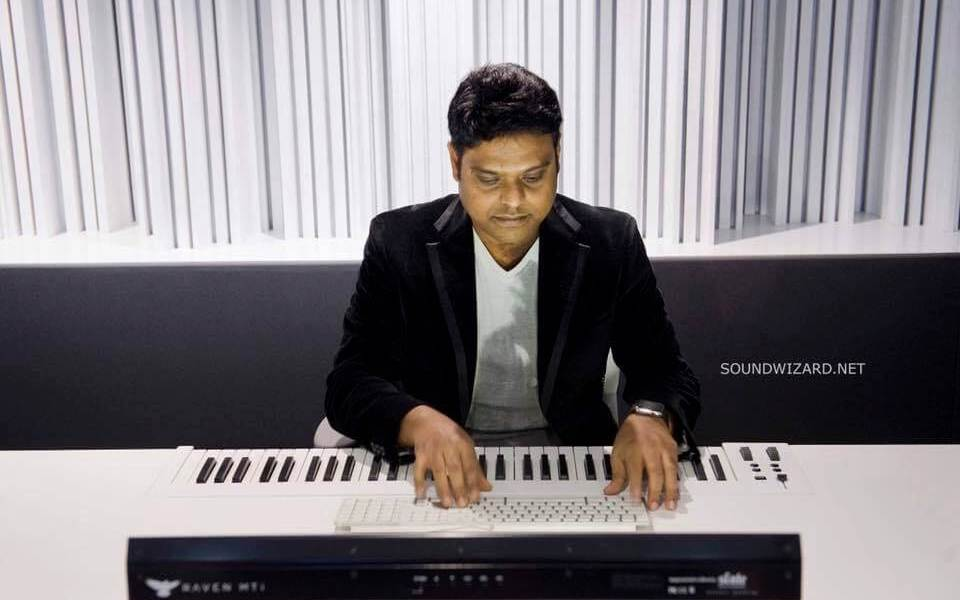 Harris Jayaraj Wiki, Biography, Age, Songs List, Family, Images
