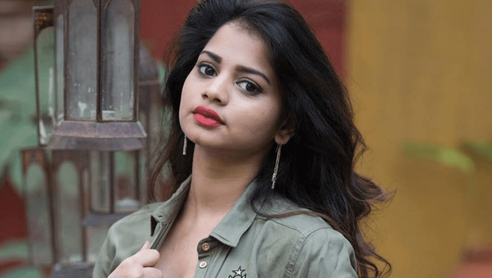 Heroshini Komali Wiki, Biography, Age, Movies, Images & More