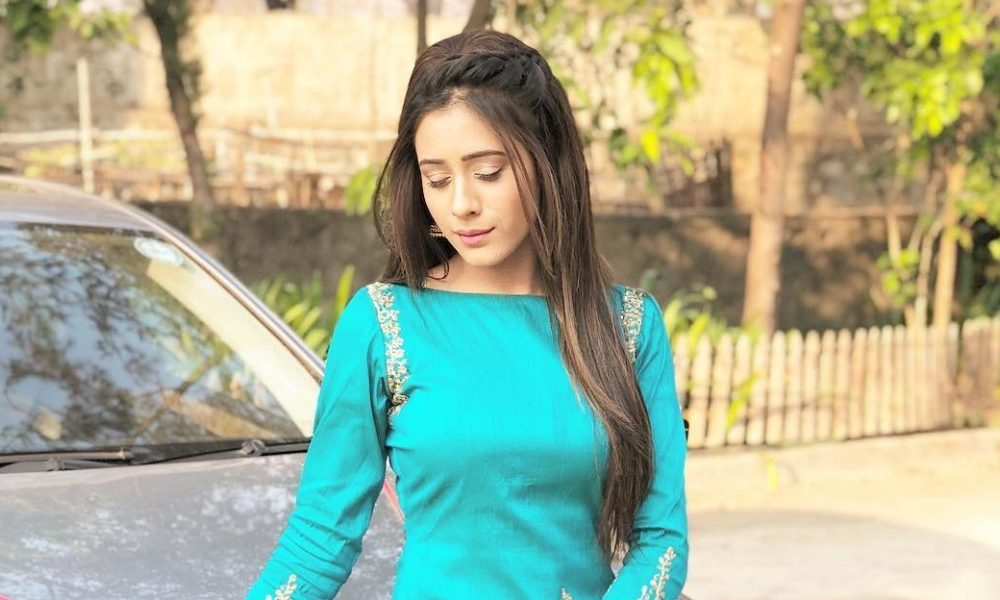 Hiba Nawab Wiki, Biography, Age, TV Shows, Family, Images