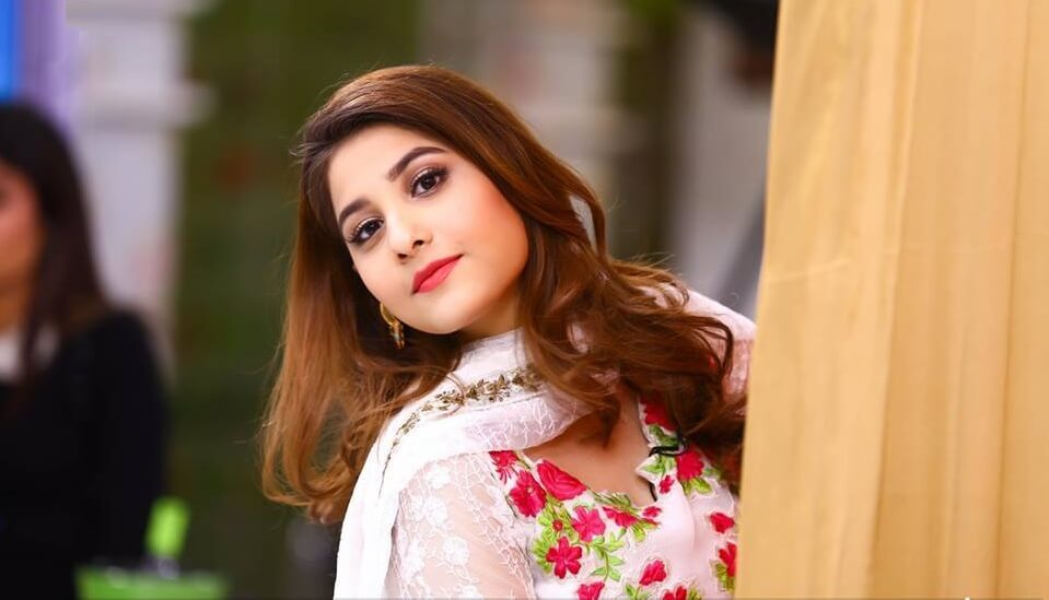 Hina Altaf Wiki, Biography, Age, Serials, Family, Images