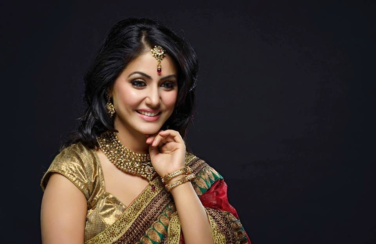 Hina Khan Biography, Wiki, Age, Bigg Boss, Marriage