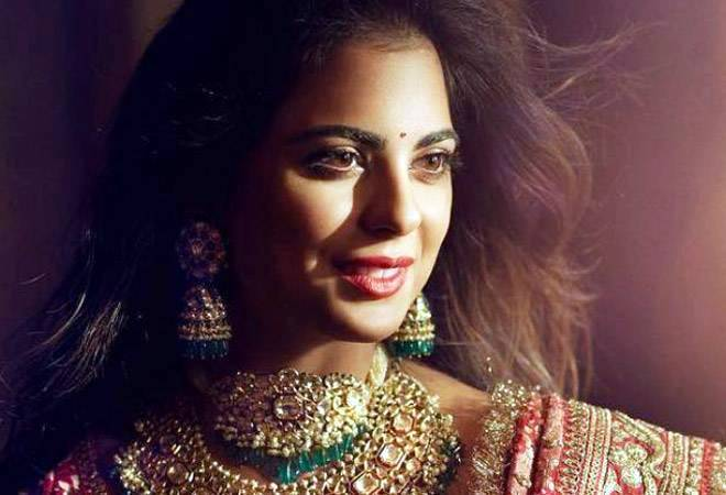 Isha Ambani Wiki, Biography, Age, Family, Images