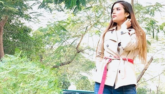 Isha Negi Wiki, Biography, Age, Family, Images