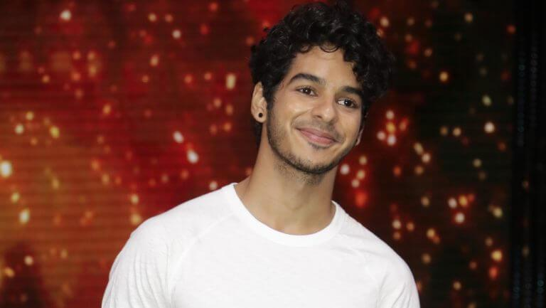Ishaan Khatter Wiki, Biography, Age, Movies, Images
