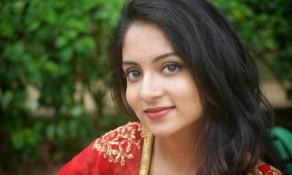 Ishaani Krishna Wiki, Biography, Age, Movies, Family, Images & More