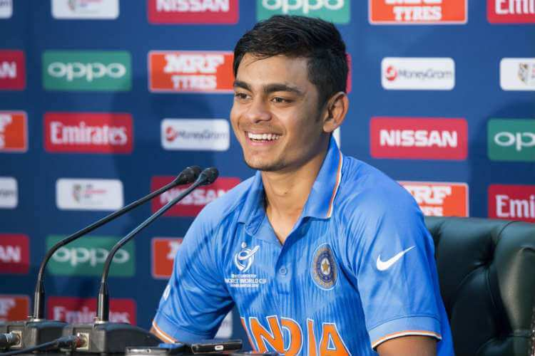 Ishan Kishan Wiki, Biography, Age, Matches, Runs