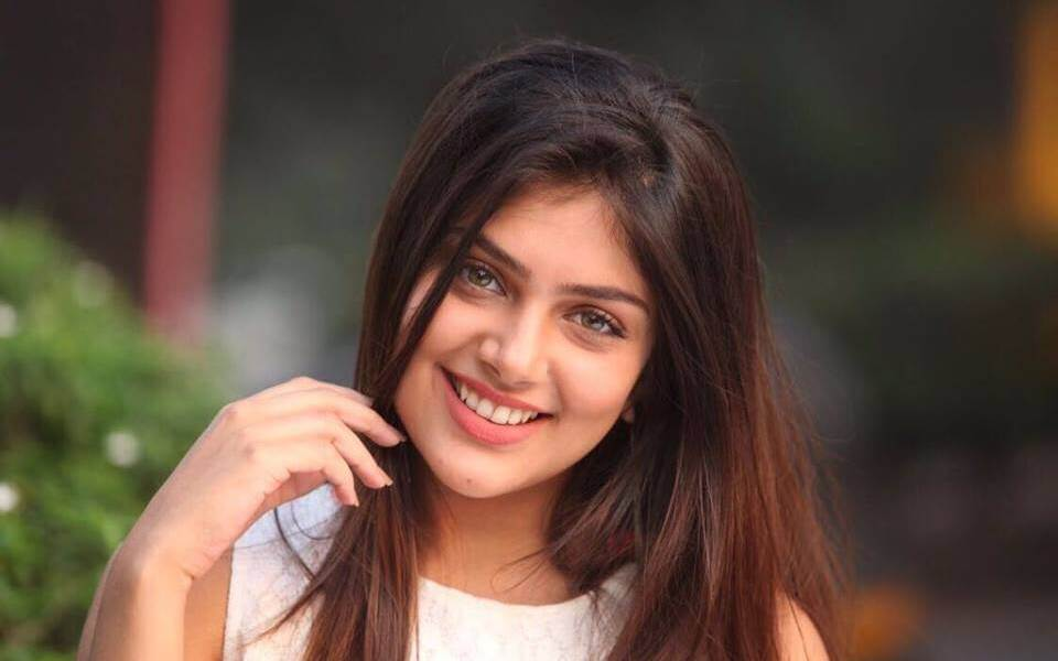 Ishita Chauhan Wiki, Biography, Age, Family, Movies, Images