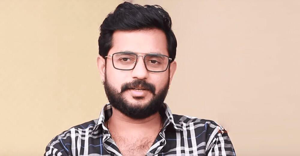 Iswar Raghunathan Wiki, Biography, Age, Serials, Images & More