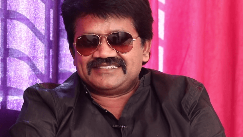 J. K. Rithesh Wiki, Biography, Age, Movies, Images