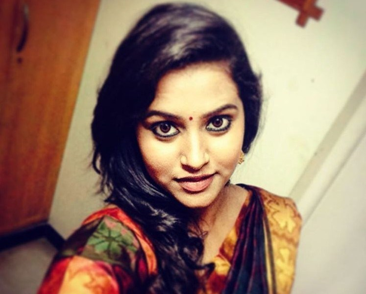 Jacqueline (Vijay TV) Wiki, Biography, Age, TV Shows, Serials, Images & More