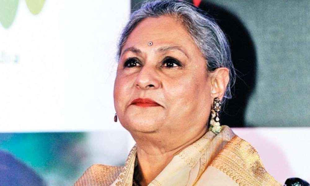 Jaya Bachchan Wiki, Biography, Age, Movies List, Family, Images
