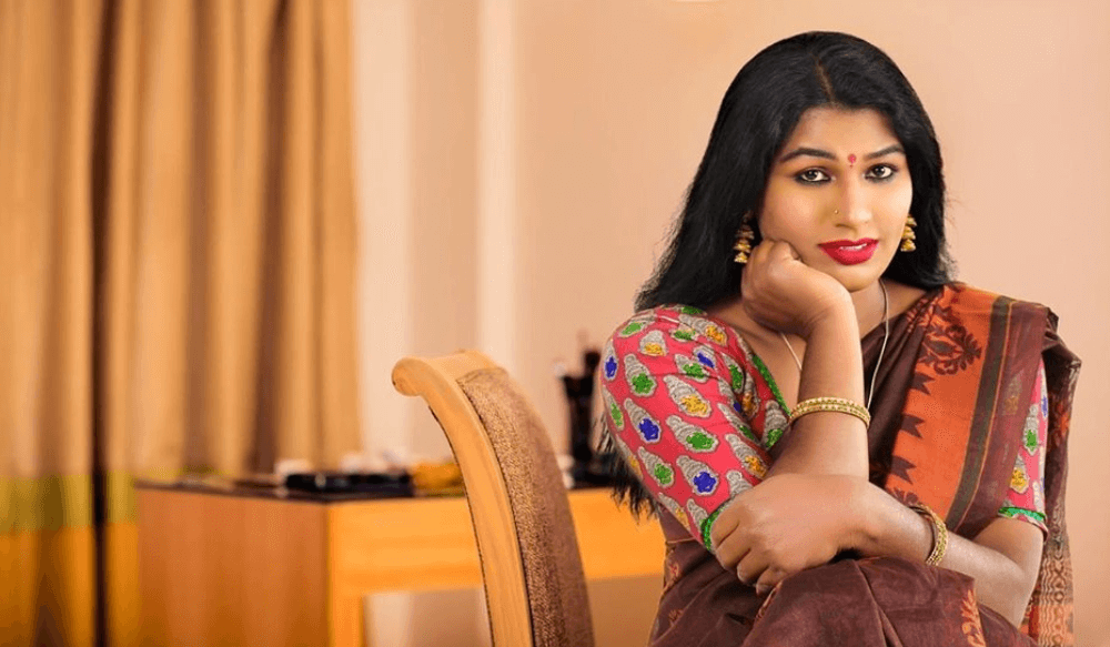Jeeva (Transgender Actress) Wiki, Biography, Age, Movies, Images & More